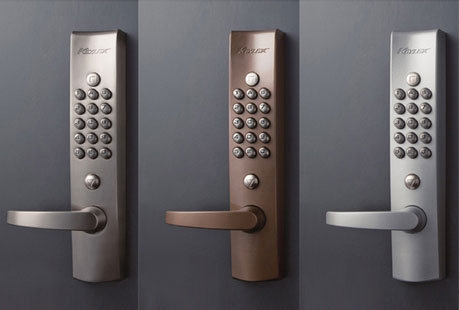 KEYLEX door lock