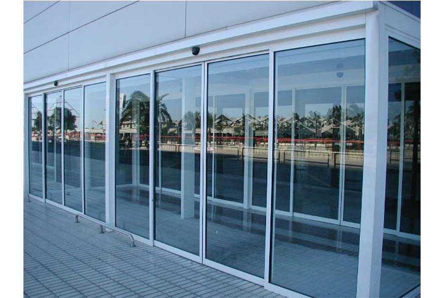 EDM 22E V - Automatic Door - Photo 1