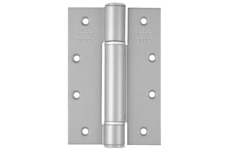 Flag Type - Door Closer - Photo 1