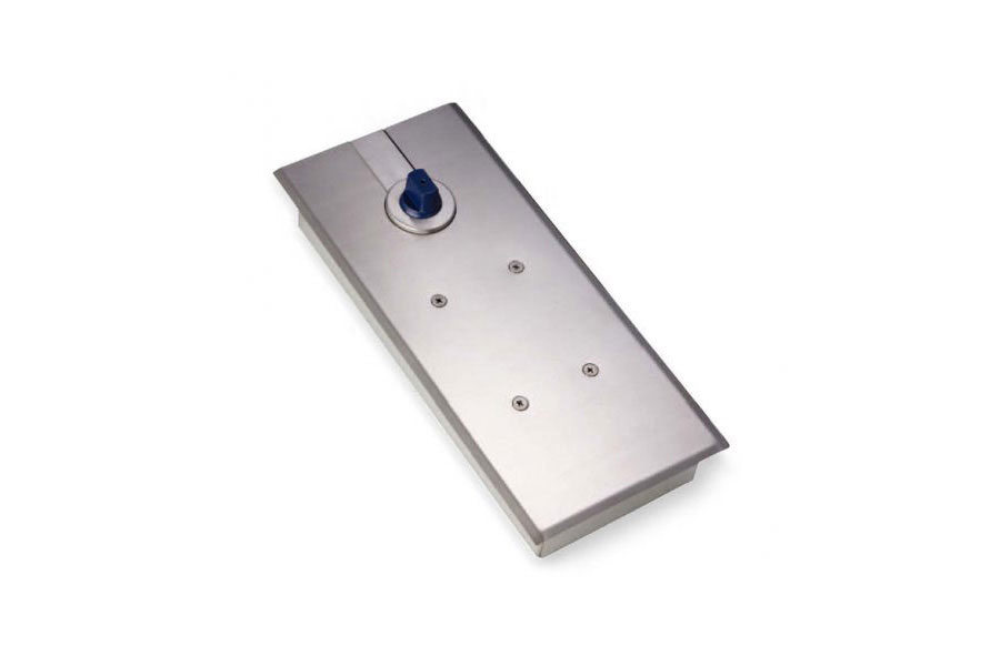 NHN 650 - Door Closer - Photo 1