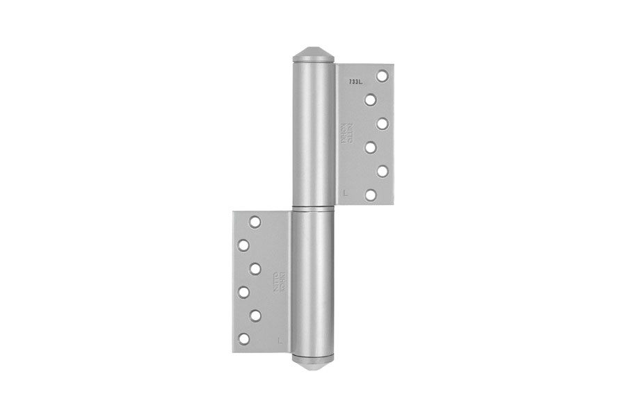 Stainless steel Type - Door Closer - Photo 1