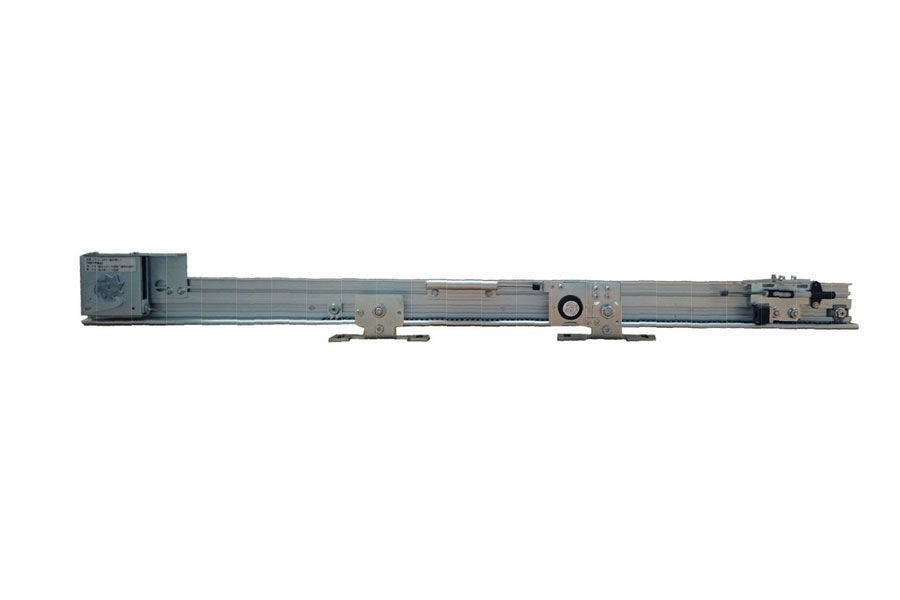 TS F1 80 - Semi Automatic Door - Photo 1