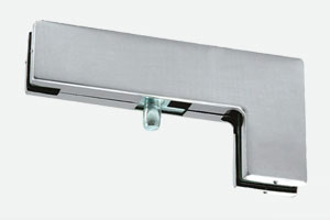 Glass hardware , door hardware