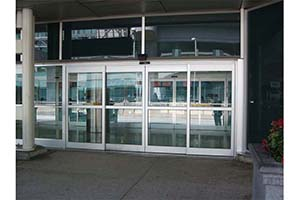 EDM 18N II - Automatic Door Kenwa Product