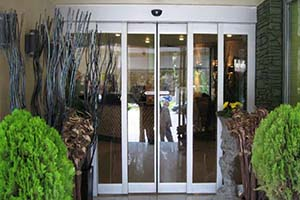 EDM 18NII 2S - Automatic Door Kenwa Product