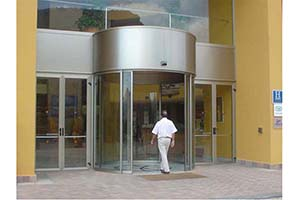 EDM RD - Automatic Door Kenwa Product