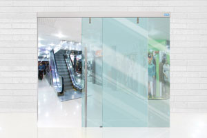 SAD series - Semi Automatic Door Kenwa Product